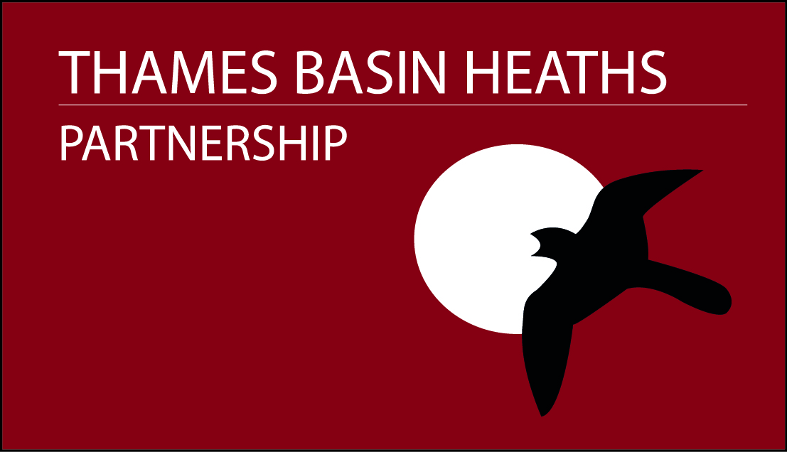 Thames Basin Heaths Partnership logo